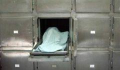 جريمة دمرت أسرة.. وفاة المتهم بقتل زوجته أمام طفليه بأكتوبر بعد 11يوما