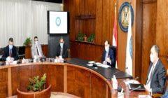 وزير البترول: ترشيد الإنفاق وخفض تكاليف الإنتاج ضرورة