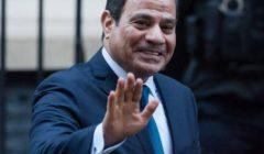 الرئيس السيسي يتبادل برقيات التهنئة مع ملوك ورؤساء الدول العربية والإسلامية بمناسبة العيد