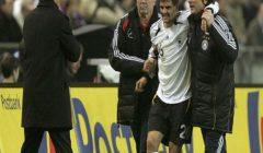 """الكابوس (9).. قصة """"مارادونا ألمانيا """" مع إصابات الركبة والاكتئاب"""