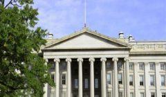 رقمًا قياسيًا.. الخزانة الأمريكية تكشف عن عجزًا في الميزانية بقيمة ٧٣٨ مليار دولار في أبريل