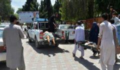 طالبان تبدي استعدادها للتصدي للقوات الأفغانية بعد الهجمات الدامية