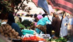 ماذا فعلت أسعار الخضروات والفاكهة بالأسبوع الثالث من رمضان؟