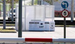 يونايتد يُنشئ محطة لاختبار كورونا في موقف سيارات النادي