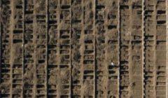 تشيلي تجهز آلاف القبور مع تصاعد الوفيات جراء كورونا