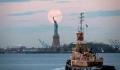 العزل مستمر في نيويورك وتساؤلات حول مستقبل المدينة