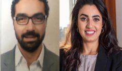 طارق حسني وساندرا فريد.. وزير السياحة يعين مستشاريّن للتسويق والاقتصاد