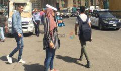 القاهرة 36 درجة وأمطار خفيفة.. الأرصاد تكشف تفاصيل طقس للجمعة