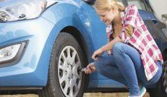 5 نصائح مهمة للحفاظ على إطارات السيارة في الأجواء الحارة