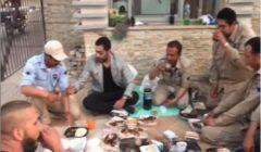 """انتهت بالتصالح.. تفاصيل التحقيق مع الفنان أحمد فلوكس وفرد أمن """"الشيخ زايد"""""""