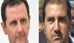 دمشق ترد على مناشدة الملياردير رامي مخلوف لابن عمته بشار الأسد