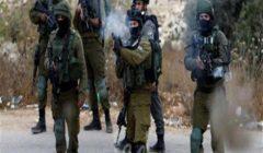 جيش الاحتلال يعدم فلسطينيا من ذوي الاحتياجات الخاصة في القدس المحتلة