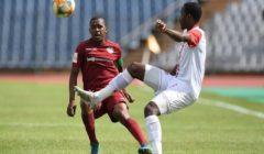 لاعب جنوب إفريقيا: والداي رفضا انتقالي للأهلي
