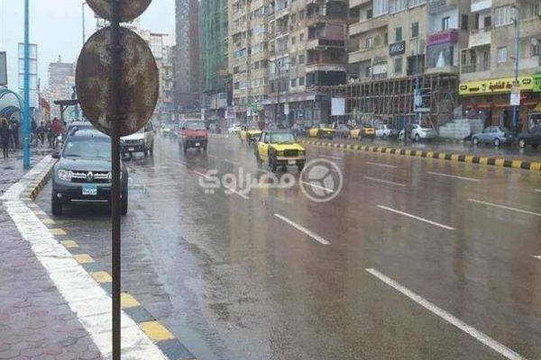 أمطار بنسبة 30%.. الأرصاد تكشف طقس أول أيام العيد