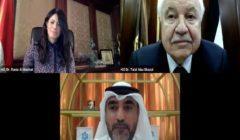 رانيا المشاط: الاعتماد على التكنولوجيا يوفر حلولا لمستقبل مستدام لمصر