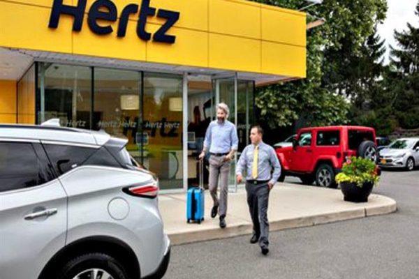 """بعد 100 عام من إنشائها.. كورونا يدفع """"هيرتز"""" للسيارات لإشهار إفلاسها"""
