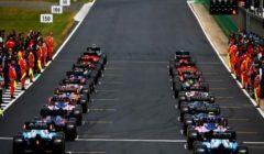 فرق فورمولا-1 توافق على تخفيض ميزانياتها إلى 145 مليون دولار