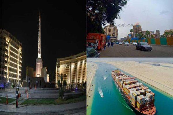 حدث في 8 ساعات| حصيلة إصابات كورونا اليومية.. وتفاصيل طقس العيد.. وتأمين ميدان التحرير 