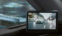 في عالم السيارات .. الكاميرات تكتب فصل النهاية للمرايا