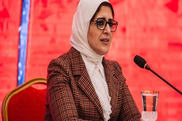 """أكبر محافظة إصابة بـ""""كورونا"""" وتفاصيل العزل المنزلي.. أبرز تصريحات وزيرة الصحة اليوم"""