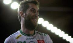 محمد سند يفوز بجائزة أفضل جناح أيمن في دوري كرة اليد الفرنسي
