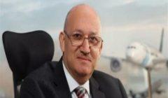 """""""مصر للطيران"""" تصرف مستحقات الركب الطائر 75% بالجنيه و25% بالعملة الأجنبية"""
