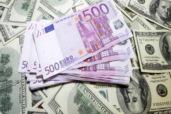 اليورو يرتفع بفضل خطة أوروبية لدعم الاقتصادات المتضررة من كورونا