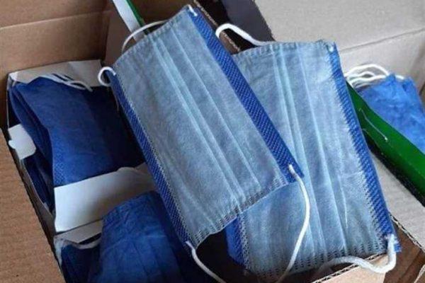 نقل البرلمان تحذر من استخدام الكمامات المغشوشة داخل السكة الحديد والمترو