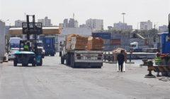تحصيل 4 مليارات جنيه ضرائب ورسومًا بجمارك الإسكندرية والدخيلة في أبريل