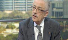"""وكأنه أصبح """"الحق الطبيعي"""".. وزير التعليم ينشر تسجيلًا لولية أمر تحرض على الغش"""