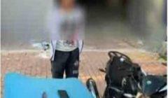 قبل الإبلاغ عنهما.. يقظة الأمن تعيد دراجة نارية وهاتفا محمولا سرقا بالإكراه في النزهة