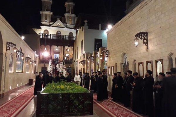 أبرز 10 معلومات عن احتفال الأقباط بدخول العائلة المقدسة مصر