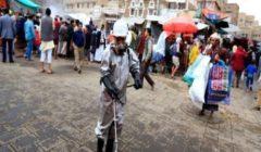 """اليمن يحبس أنفاسه تحسبا لأزمة """"لا تُوصف"""""""