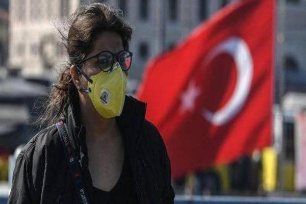 تركيا تسجل 32 وفاة و1186 إصابة جديدة بكورونا