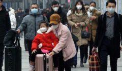 مقاطعة هوبي الصينية استقبلت أكثر من 7 مليون سائح خلال عطلة عيد العمال