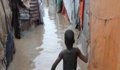 مقتل مئات في فيضانات مدمرة اجتاحت شرق أفريقيا