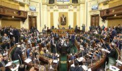 برلمانية تطالب بمواجهة تخريب وتدمير أراضي الخريجين بالنوبارية
