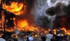3 قتلى في انفجار قرب سجن بولاية لغمان الأفغانية