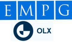 """""""EMPG"""" ومجموعة """"OLX"""" تدمجان أعمالهما في مصر والإمارات ولبنان"""
