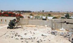 تركيا ترسل ترسانة أسلحة متطورة وطائرات مسيرة لمليشيات الوفاق