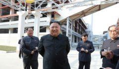 زعيم كوريا الشمالية يواصل نشاطه العلني بعد فترة غياب