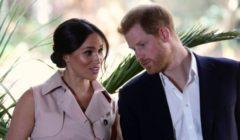 الأمير هاري وميجان ماركل يعتزمان شراء قصر بـ 10 ملايين جنيه إسترليني