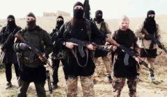 خطة داعش لاختراق الخليج بعد تضييق الخناق عليه بمناطق نفوذه