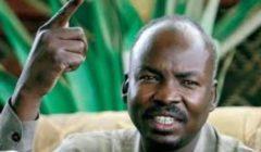 الداخلية السودانية تؤكد إصابة قيادي سابق في حزب البشير بفيروس كورونا