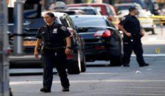 شرطة نيويورك تعتقل شخصا حاول اغتصاب ممرضة تساهم في مواجهة كورونا
