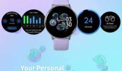 سامسونج تُطلق تطبيقا جديدا بساعات جالاكسي الذكية مخصص لغسل الأيدي