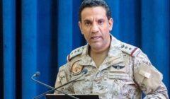 التحالف العربي: ميليشيات الحوثي ارتكبت 104 انتهاكات لهدنة اليمن