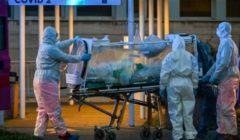البرازيل تعلن الحداد العام في البلاد لمدة 3 أيام على ضحايا كورونا