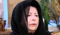الديوان الملكي الأردني ينعى آخر أميرات الأسرة الهاشمية العراقية