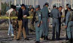 الشرطة الأفغانية: 4 تفجيرات تهز العاصمة كابل